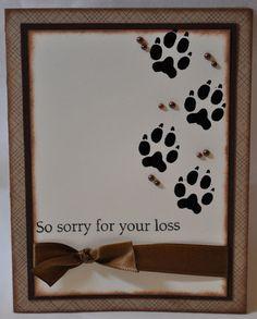 Pet sympathy  Tbeck