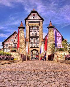 Colmar /France