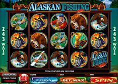 Classic Microgaming slot machine game jammed with action, adventure and 243 WAYS TO WIN! Free Spins, Jackpot and other bonuses awaits! Step into this memorable slot machine experience and be amazed. Online Casino Games, Online Gambling, Online Casino Bonus, Game Background Music, Grand Prix, Alaska Fishing, Creative Kids Snacks, Jouer, Slot