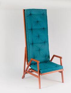 Achille Castiglioni Polet Chair Interflex 1997