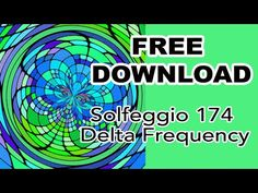 Solfeggio 417 Theta | Healing Solfeggio Frequency | Sound Therapy - YouTube