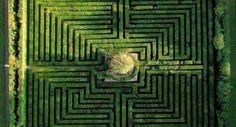 labirinto valsanzibio   Colli Euganei, riapre il labirinto del giardino di Valsanzibio
