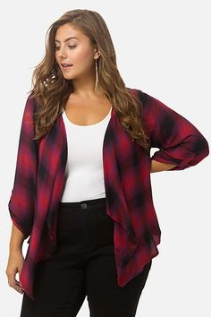 We've rounded up the best affordable plus size clothing websites where you can find great pieces. These plus size clothing websites at prices are in our budget and great quality. Affordable Plus Size Clothing, Plus Size Womens Clothing, Office Fashion Women, Plus Size Fashion For Women, Plus Size Dresses, Plus Size Outfits, Plus Size Sewing, Plus Size Cardigans, Curvy Girl Outfits