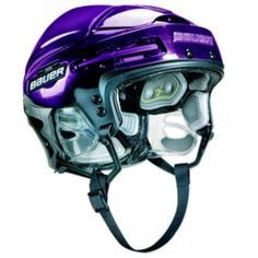 Shop Bauer 9900 Helmet from Pure Hockey. We offer the largest selection of Hockey Helmets at the lowest prices, guaranteed. Ccm Hockey, Hockey Helmet, Hockey Gear, Worst Injuries, Bicycle Helmet, Bike, Hershey Bears, Roller Derby, Chicago Blackhawks