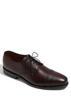 Allen Edmonds clifton Oxford Burgundy Burnish 14 Eee $295.00 - Buy it here: https://www.lookmazing.com/products/show/3649424?shrid=1669_pin