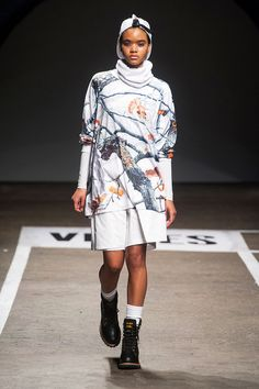 VFiles Fall 2014 Ready-to-Wear Collection