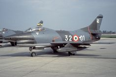 Italian Air Force FIAT G.91R - Treviso AB April 1992