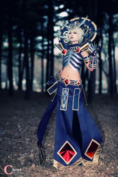 Kel'thuzard from World of Warcraft