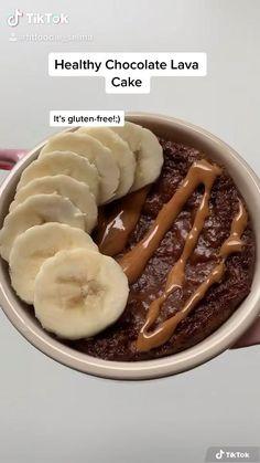 Healthy Dessert Recipes, Healthy Baking, Healthy Desserts, Snack Recipes, Keto Recipes, Healthy Breakfasts, Healthy Foods, Fun Baking Recipes, Mug Recipes