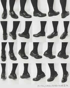 足の描き方 by KITAJIMAのお絵かき研究所 shoes feet reference pose perspective Leg Reference, Pose Reference Photo, Human Reference, Figure Drawing Reference, Anatomy Reference, Art Reference Poses, Reference Images, Dessin My Little Pony, Poses References