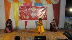 Sangeet Sandhya : Complete Script for Sangeet Sandhya (Theme 2)
