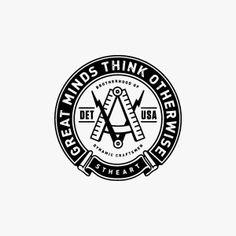 Logos — The BlkSmith Design Co.