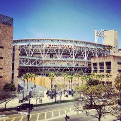 Petco Park - Padres Baseball