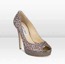 Oh, Jimmy Choo, I love you