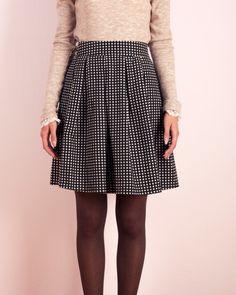 skirt !