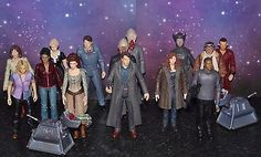 """#Doctor who new series #companions & allies of the doctor 5"""" #action figures ,  View more on the LINK: http://www.zeppy.io/product/gb/2/301115876399/"""