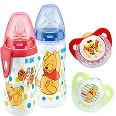 Baby Pacifiers, Baby Binky, Baby Boy Bibs, Baby Toys, Disney Baby Nurseries, Hospital Bag For Mom To Be, Baby Alive Food, Winnie The Pooh Nursery, Disney Babys