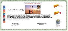 TESORO. Ismael Emboiric del Río. Activismo Social