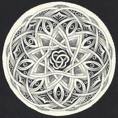 Enthusiastic Artist: Zoekresultaten voor celtic