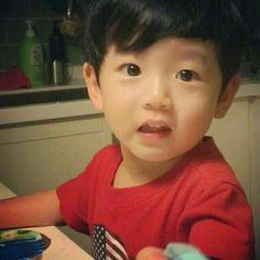 Asian Kids, Asian Babies, Baekyeol, Chanbaek, Cute Baby Twins, Baby Boy, Kid N Teenagers, Kpop Exo, Jinyoung