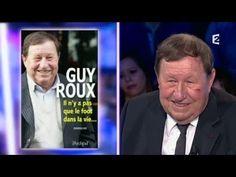 Pub Cristaline avec Guy Roux - YouTube