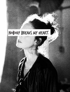 Never again... there's nothing left of it to be broken and I am fine with that!