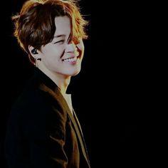 jimin smile cute bts btsarmy