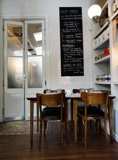 Magendie Restaurante | Buenos Aires