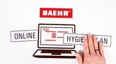 BAEHR Online Hygieneplan in 99 Sekunden