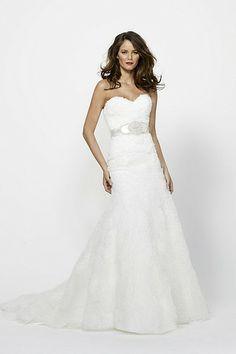 Watters Brides Chrissie Gown