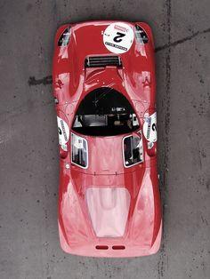 Ferrari 330 P3 (1966)
