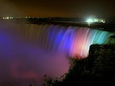 Niagara,Falls,Canada