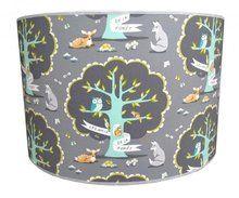 ... lamps all bosdieren grijs met babykamer lampen babykamer lamps amy de