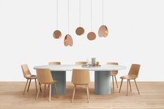 HIROKI by e15 | Conference tables