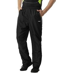 MIER Mens Sports Pants Warm-Up Pants with Pockets for Workout, Gym, Running, Black >>> You can find out more details at the link of the image. (This is an affiliate link) #ExerciseFitness