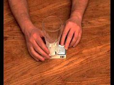 Kocsma trükkök - 47. rész, Fogadás a pohár magasságára