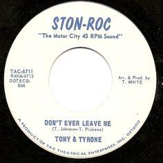 Ston-Roc Records