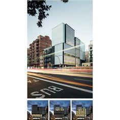 Colegio Profesional de Economistas, Barcelona - BIAARBIAAR