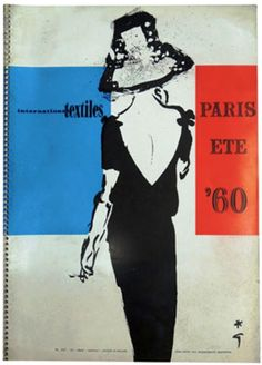 IT 1960 N°327.René GRUAU