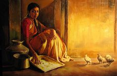 painted oil india - Buscar con Google