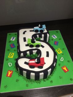 Racing Car Cake by Victoria Defty Couture Cakes! Couture Cakes, Poker Table, Racing, Victoria, Car, Home Decor, Automobile, Homemade Home Decor, Poker Table Top