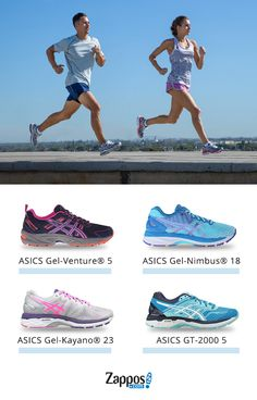 Zappos is home to one of the largest collections of ASICS for men, women, and kids. Gear up for a sweat-inducing workout, brisk morning walk, heart-pounding trail run, or take your adventure beyond the paved streets! Shop the collection today.