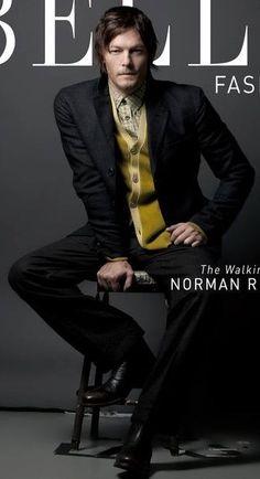 Norman Reedus ❤