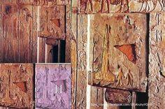 ancient rocket, Libya