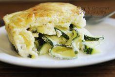 Zucchini Puff Casserole Recipe on Yummly. @yummly #recipe