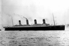 The Titanic's Haute Heroine: The Countess of Rothes via The Daily Beast