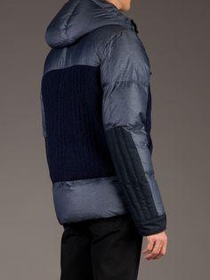 Moncler W 'albemarle' Jacket.
