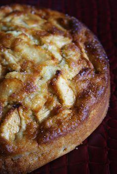 「イタリアの超簡単リンゴケーキ」のレシピ by shinomaiさん | 料理レシピブログサイト タベラッテ