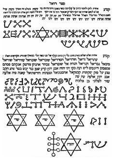 Sigil (magic) - Wikipedia, the free encyclopedia