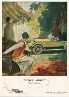 Vintage Car Advertisements of the 1920s (Page 61)